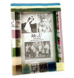 ME 2 U 5X7 EARTH PICTURE FRAME