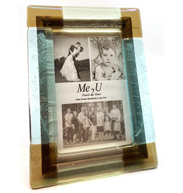 ME 2 U 4X6 WATERCOLORS PICTURE FRAME