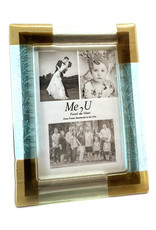 ME 2 U 5X7 WATERCOLORS PICTURE FRAME