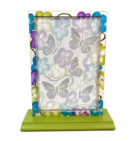 EARRING HOLDER GALLERY BUTTERFLIES EARRING HOLDER WITH BASE