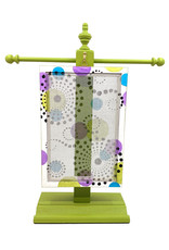 EARRING HOLDER GALLERY DIPPIN DOTS JEWELRY TREE