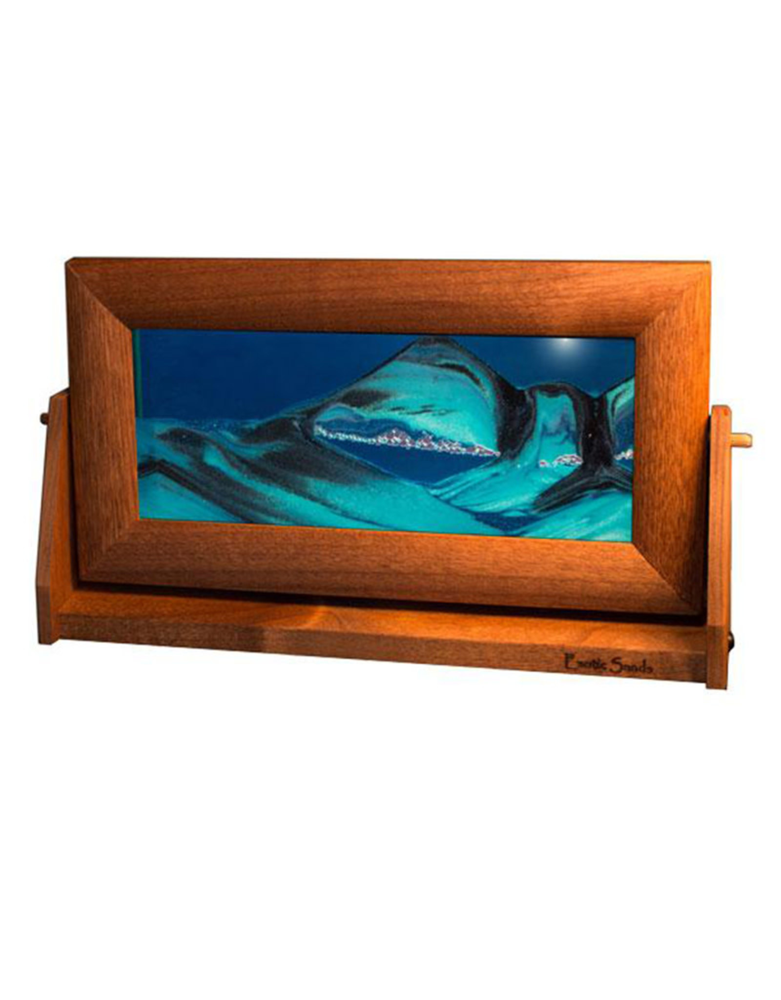 EXOTIC SANDS MEDIUM OCEAN BLUE SANDSCSAPE