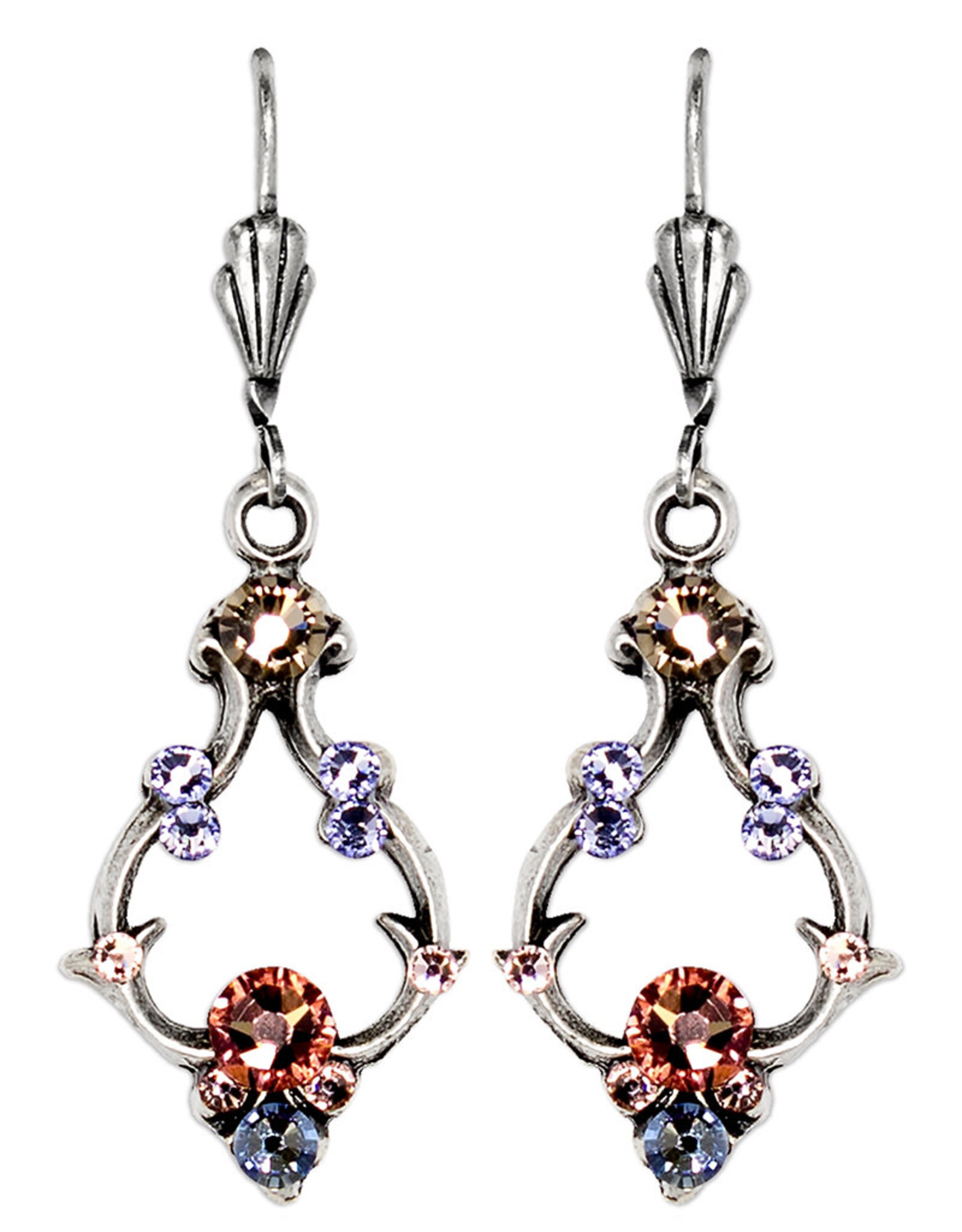 ANNE KOPLIK DESIGNS OPHELIA EARRINGS