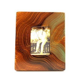 GRANT-NOREN 2X3 WAVES OF GRAIN PICTURE FRAME