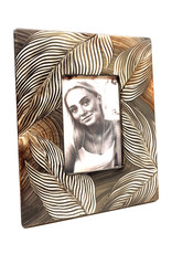 GRANT-NOREN 4X6 FEATHER PICTURE FRAME