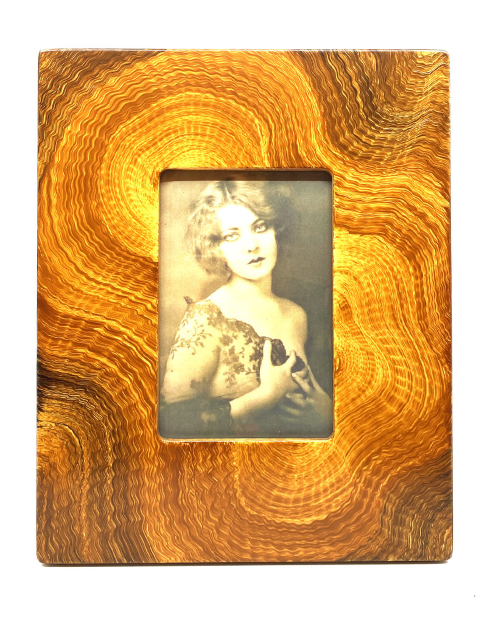 GRANT-NOREN 4X6 INFINITY GRAIN PICTURE FRAME