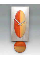 LEONIE LACOUETTE THE S.O.C. PENDULUM CLOCK