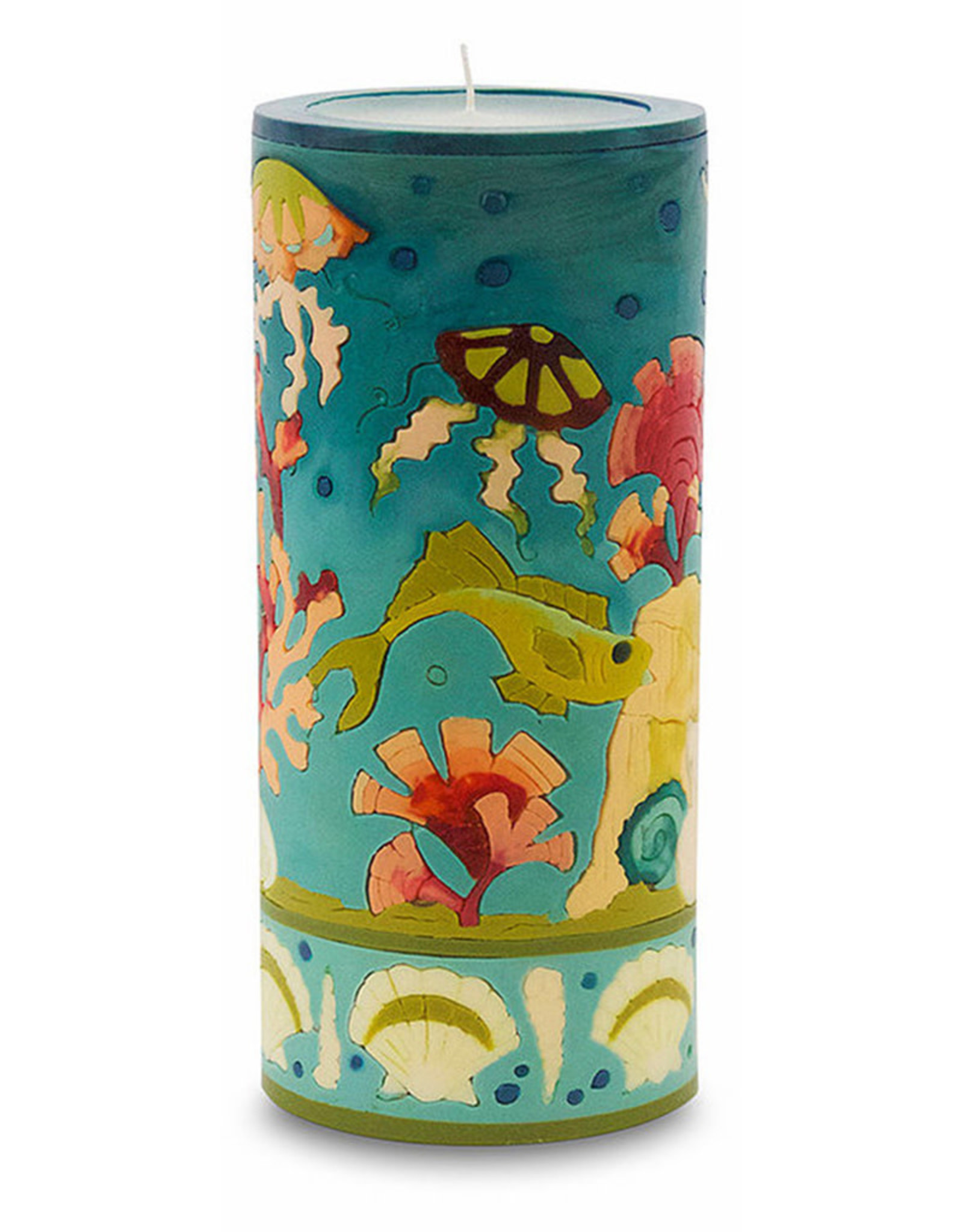 MOON ALLEY LARGE MERMAID CANDLE