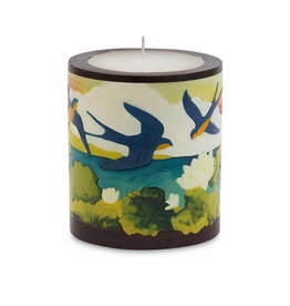 MOON ALLEY SMALL SWALLOW CANDLE