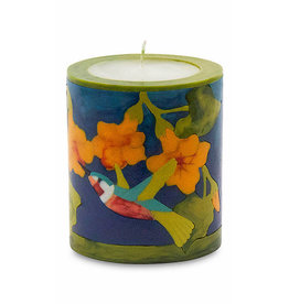MOON ALLEY SMALL HUMMINGBIRD CANDLE