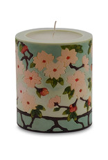 MOON ALLEY SMALL BLOSSOM II CANDLE