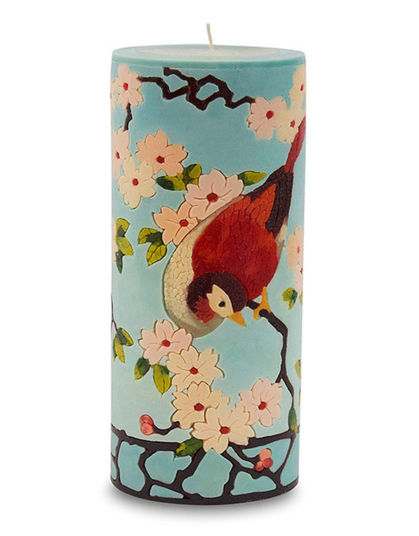 MOON ALLEY LARGE BLOSSOM II CANDLE