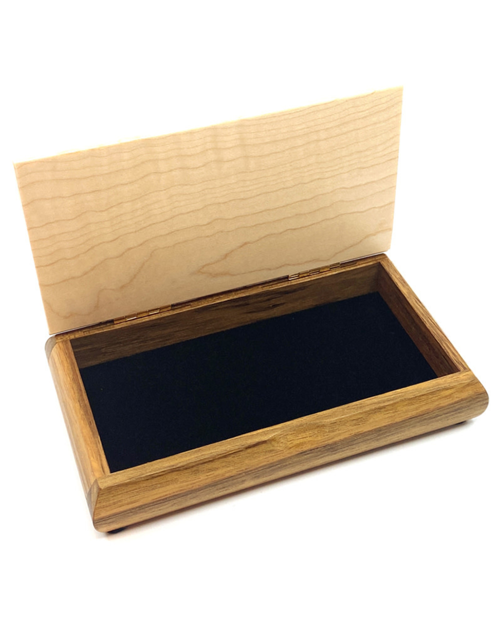 MIKUTOWSKI WOODWORKING ALWAYS POSSIBILITY BOX