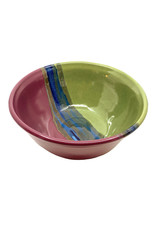 CLAY IN MOTION MOSSY CREEK NESTING BOWL SET