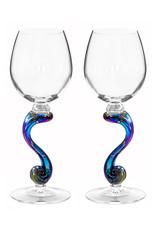 ROMEO GLASS SKYLINER WINE GLASS