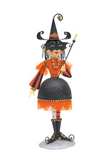 GALLERIE II GLAM WITCH (BLACK SKIRT)