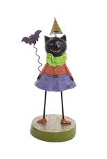 GALLERIE II HALLOWEEN WHIMSY KID BLACK CAT