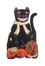 GALLERIE II PENNY LANE BLACK CAT
