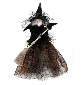 STARLIGHT TRADING STANDING HAPPY WITCH