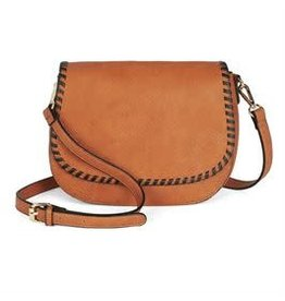 Crossbody-Girlfriend Willow Whipstitch