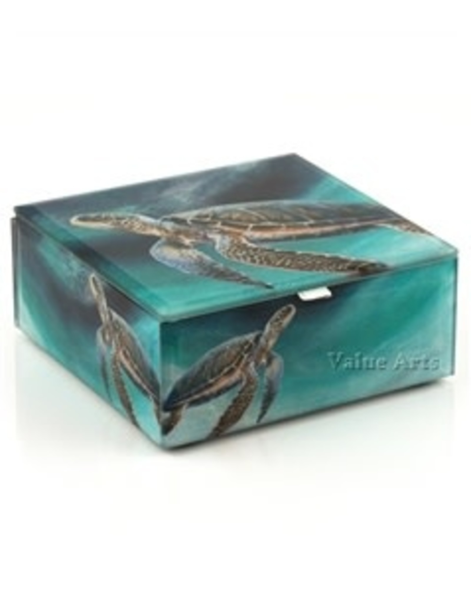 Keepsake Box- Turtle