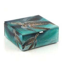 Keepsake Box- Turtle
