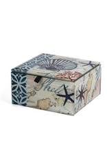 Keepsake Box- Shell