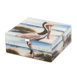 Keepsake Box- Pelican