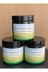 CBD- Extra Strength Relieve Cream 1000mg