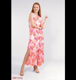 Simply Noelle Paradise Cutout Dress