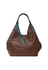 Liz Soto Hobo Tess Reversible Handbag