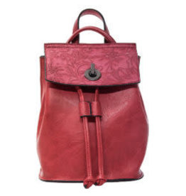 Liz Soto Abby Crossbody/Backpack