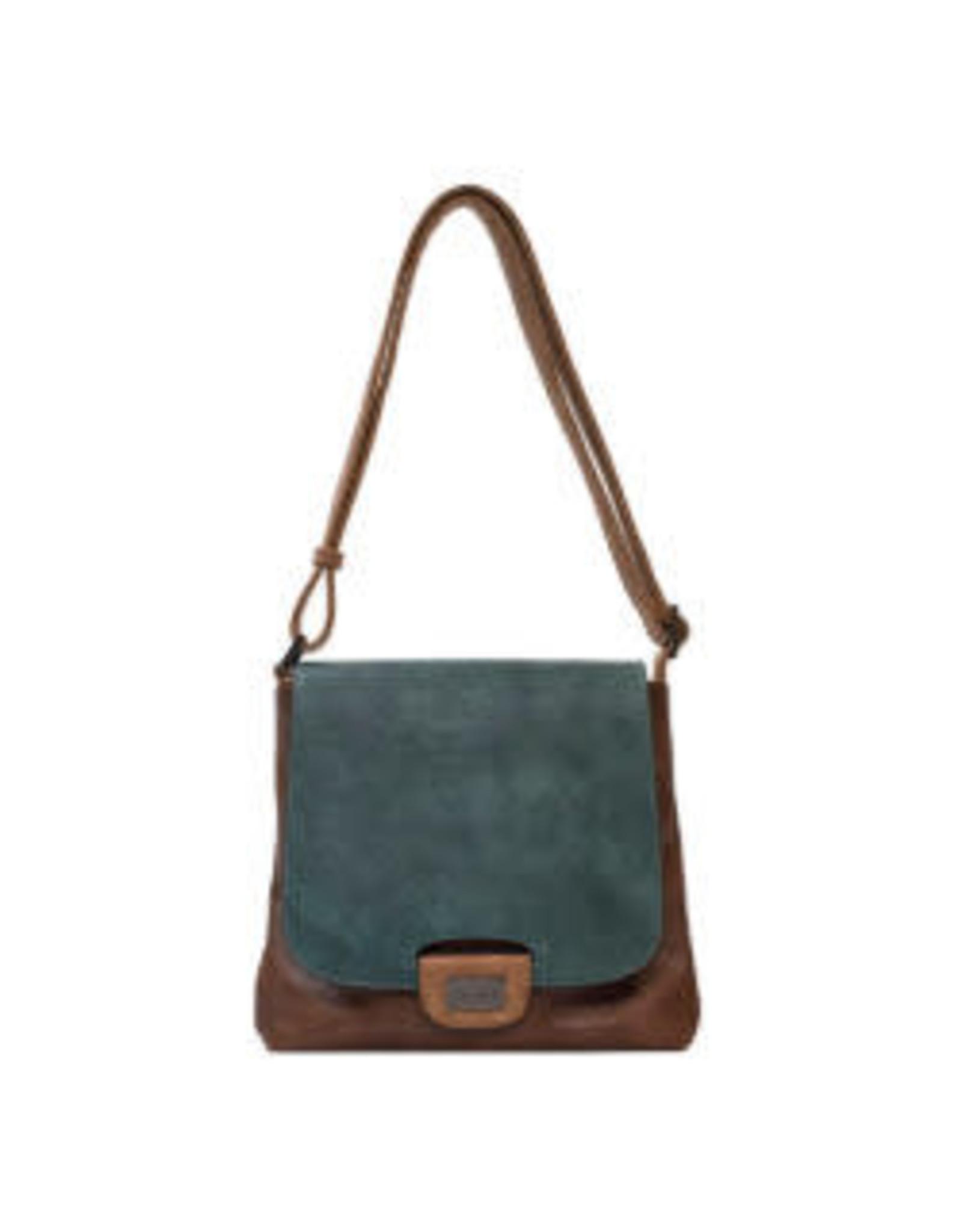 Liz Soto Amy Crossbody Handbag