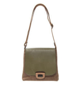 Liz Soto Amy Crossbody Handbag