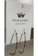 Panache E/R- Single Wire Beads