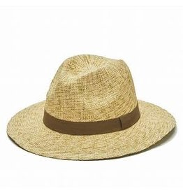 Kallina Ladies Kallina Fedora Natural
