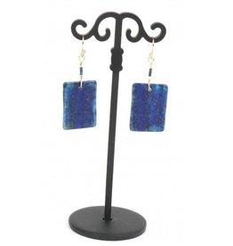 Ethel & Myrtle E/R- Handmade Semi Precious