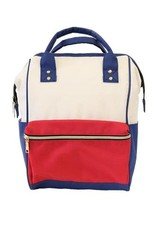 Parade Street Products Sydney/Navy Backpack