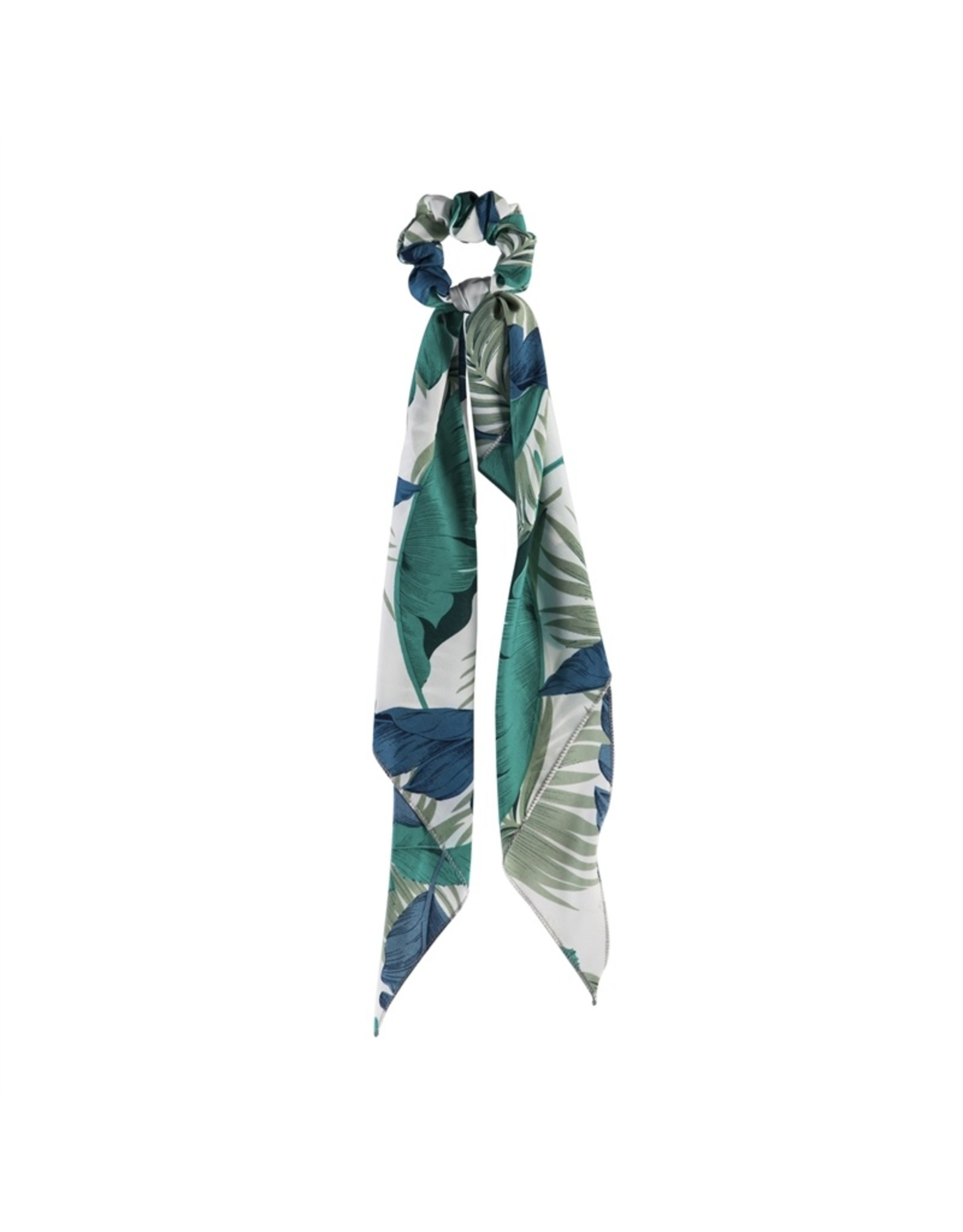 b. Boutique Patterned Scrunchie Scarf