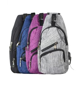 NV Pouch Large Anti-Theft Day Pack