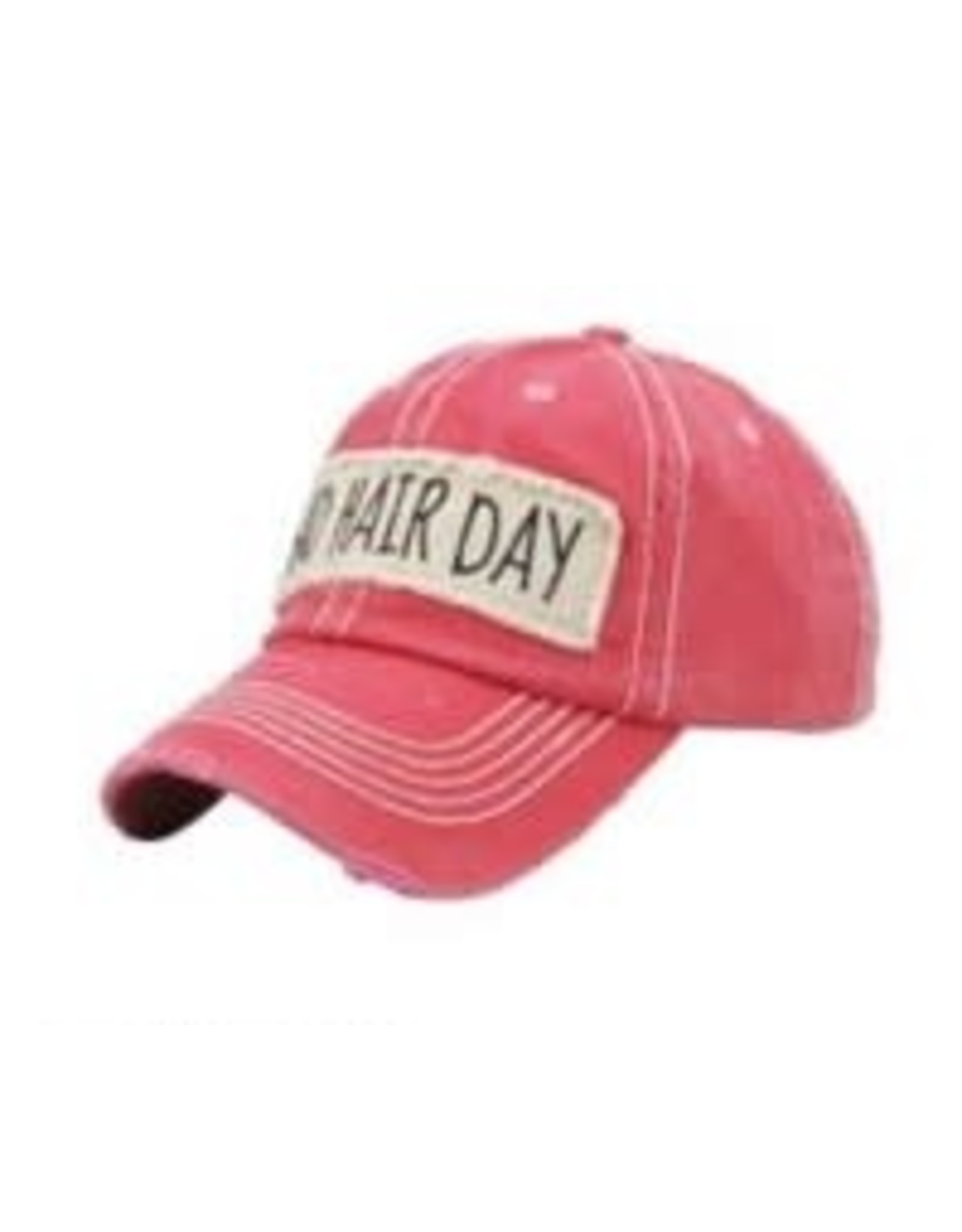 The Chic Bay Chic Hat- Bad Hair Day