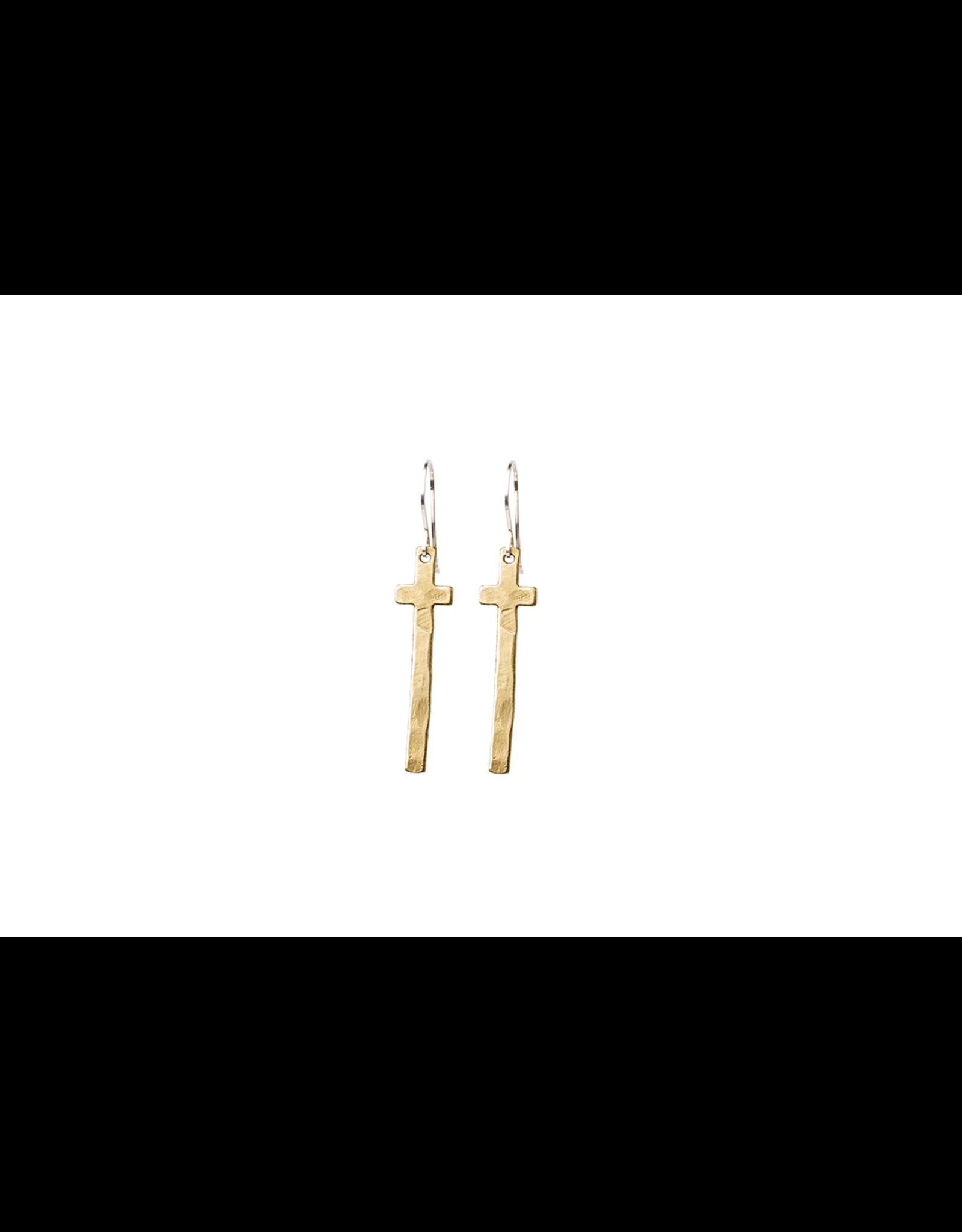 Ella Jude E/R- Long Cross