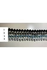 """Western Elite N/L- 34"""" Beads"""