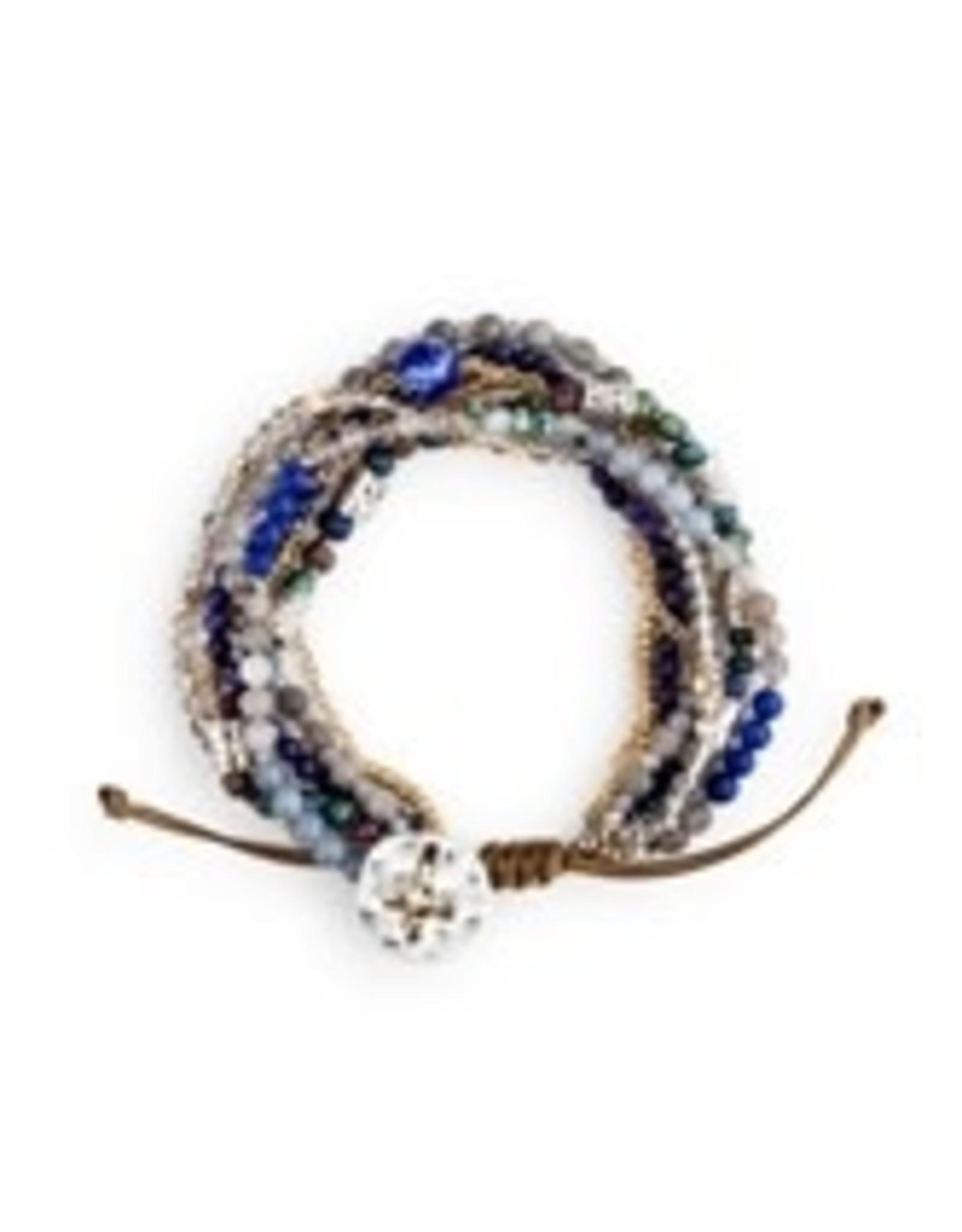 Demdaco Prayer Journey Bracelet