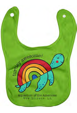 Bib- Turtley Awesome E057