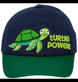 Turtle Power Hat