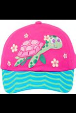 Hat-Turtle Waves