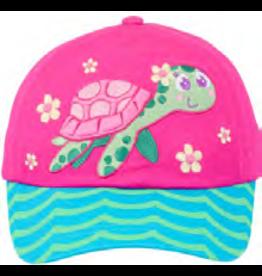 Turtle Waves Hat