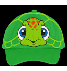 Sea Turtle Shell Cap