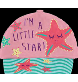 I'm a little Star Cap